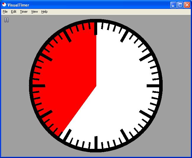 VisualTimer 1.3.1 full
